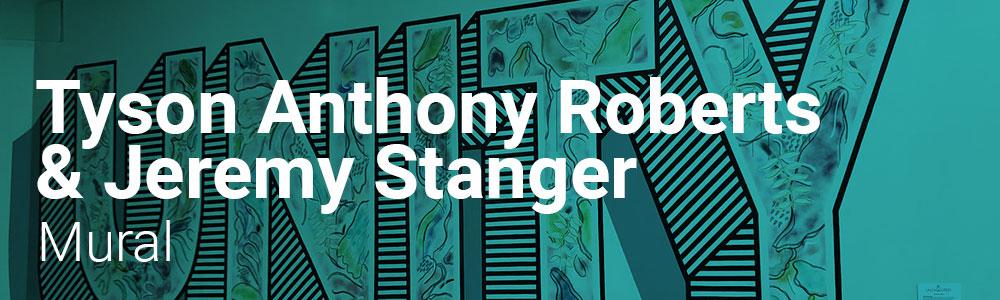 Tyson Anthony Roberts & Jeremy Stranger Image Link