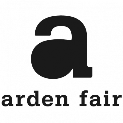 Image of arden fair logo