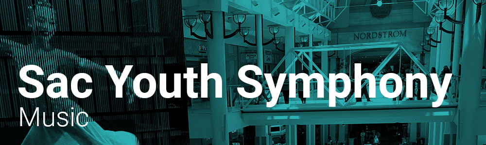 Image of Sac Youth Symphony Music Link